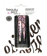 CVS Beauty 360 Salon Designer Mini Tweezer Duo, 3-PC Set - $4.89