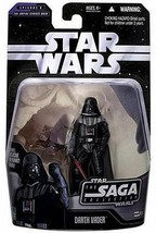 Star Wars: Saga Legends > Darth Vader (The Empire Strikes Back) Action F... - $21.91