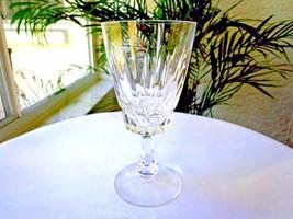 Villeroy & Bosch Tiara Pattern Wine Goblet - $18.80