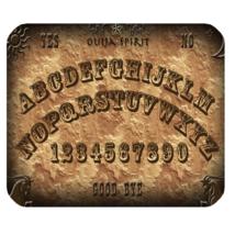 Pad1963 mouse pad ouija board popular scary horror editions movi thumb200