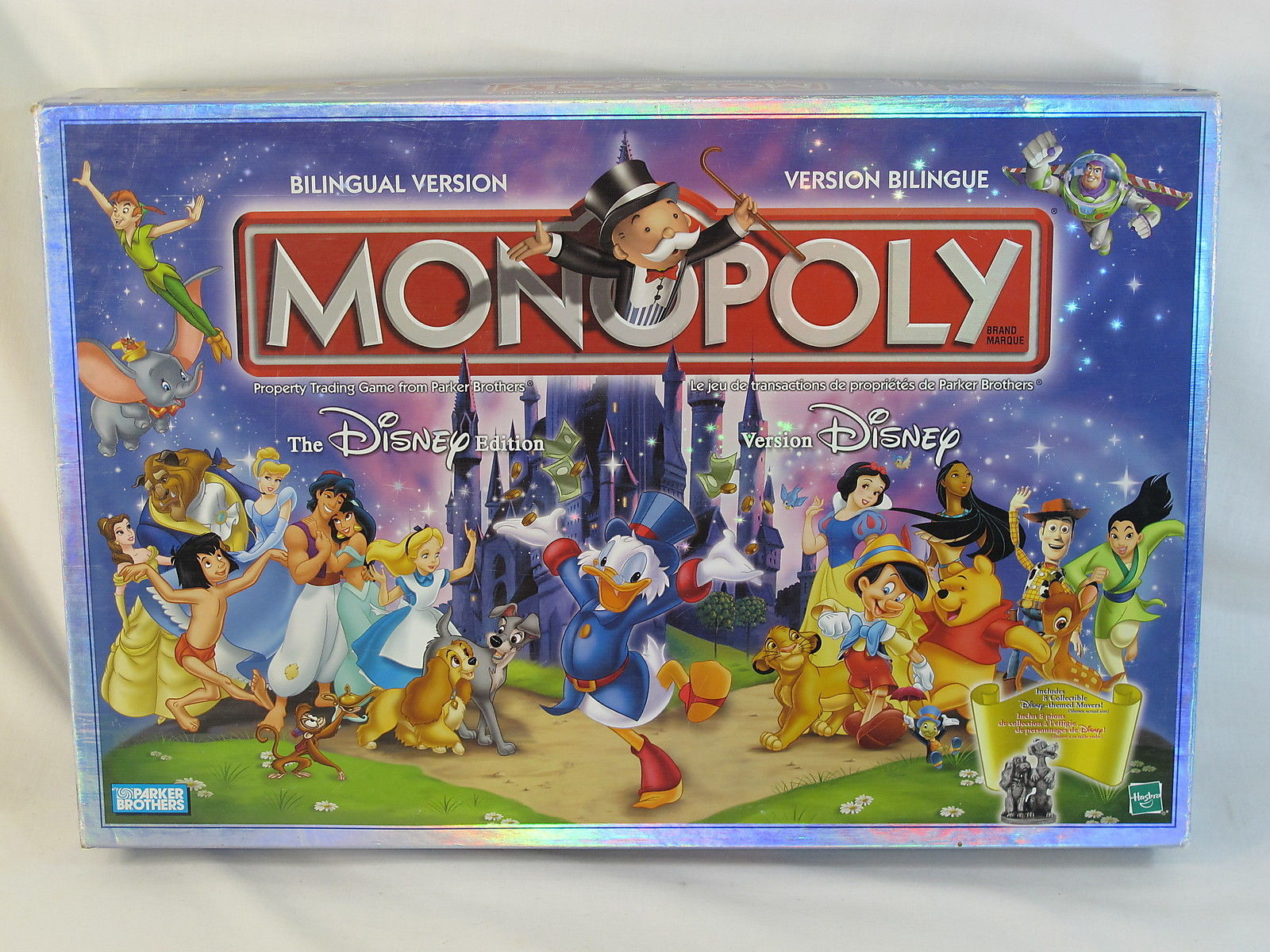 Monopoly Disney Edition