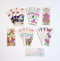 Lot of 17 Vintage American Celebrations Greeting Cards Assorted Occasion... - $26.72