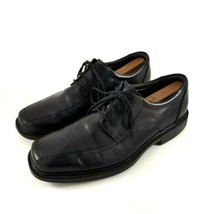 Bostonian Derby Dress Shoes size-9W Mens Bicycle Toe - $46.55