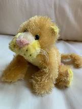 Used Webkinz Lil' Lioness Clean Kids Doll Toy Plush - $6.17
