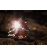 Haunted Ring Djinn Genie FIRE NYMPH extraordinary fast wish grantor  - $277.77