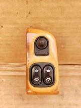 97-06 Jaguar XK8 Convertible Power Window Master Switch Driver Left LH