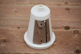 Presto Salad Shooter Parts Thick Slicing Cone for Model 0291001 Classic ... - $7.96
