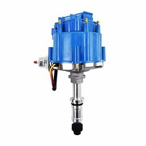 A-Team Performance HEI Distributor 65K Coil Compatible With 1977-1987 Buick Even