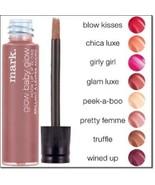 Avon  ~ mark   Glow Baby Glow Full Size Hook Up Lip Gloss ~~You Choose S... - $7.62