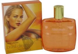Estee Lauder Brasil Dream Perfume 1.7 Oz Eau De Parfum Spray image 3