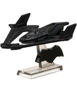 Hot Wheels Retro Entertainment Diecast Batwing Vehicle, Batman Vs. Superman - $12.86