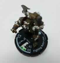 Mage Knight Sinister Fighting Automaton 006 Miniature Figure - $3.95