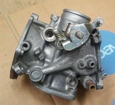1987 Honda Goldwing GL1200 carburetor body #3 THREE rear right VD 53D - $37.62