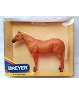 Breyer No. 1241 Diamonds Sparkle Palomino Mare in Original Box - $49.50