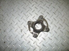 SUZUKI 1987 QUAD RUNNER 300 2X4   REAR SPROCKET HUB  PART 28,207 - $20.00