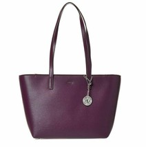 DKNY Sutton Leather Bryant Medium Tote MSRP: $178 - $99.00