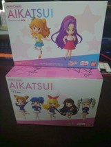Bandai MiMiCHeRi Aikatsu Premium Bandai Limited Ver. 2 types set from Japan - $229.99