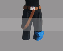 One Piece Portgas D Ace Cosplay Costume Buy, Ace Cosplay Alabasta Desert Attire image 3