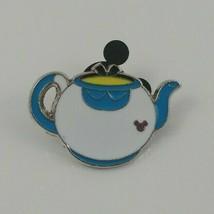 Disney Hidden Mickey 1 of 6 Alice in Wonderland Teapot Collection Tradin... - $7.69