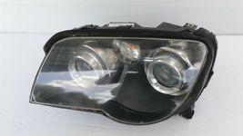 CrossFire Cross Fire Headlight Head Light Lamp Driver Left LH - POLISHED image 4