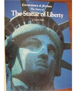 The Statue of Liberty (Cornerstones of Freedom Second Series) - $8.99