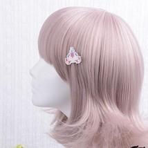 Japan Anime Danganronpa 2 Dangan Ronpa Chiaki Nanami Cos Plane Hairpin H... - €4,38 EUR