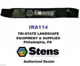 335-707 Stens Mulching Blade Craftsman SPM214685078 Mtd 742-04126 Toro 112-0315 - $19.99