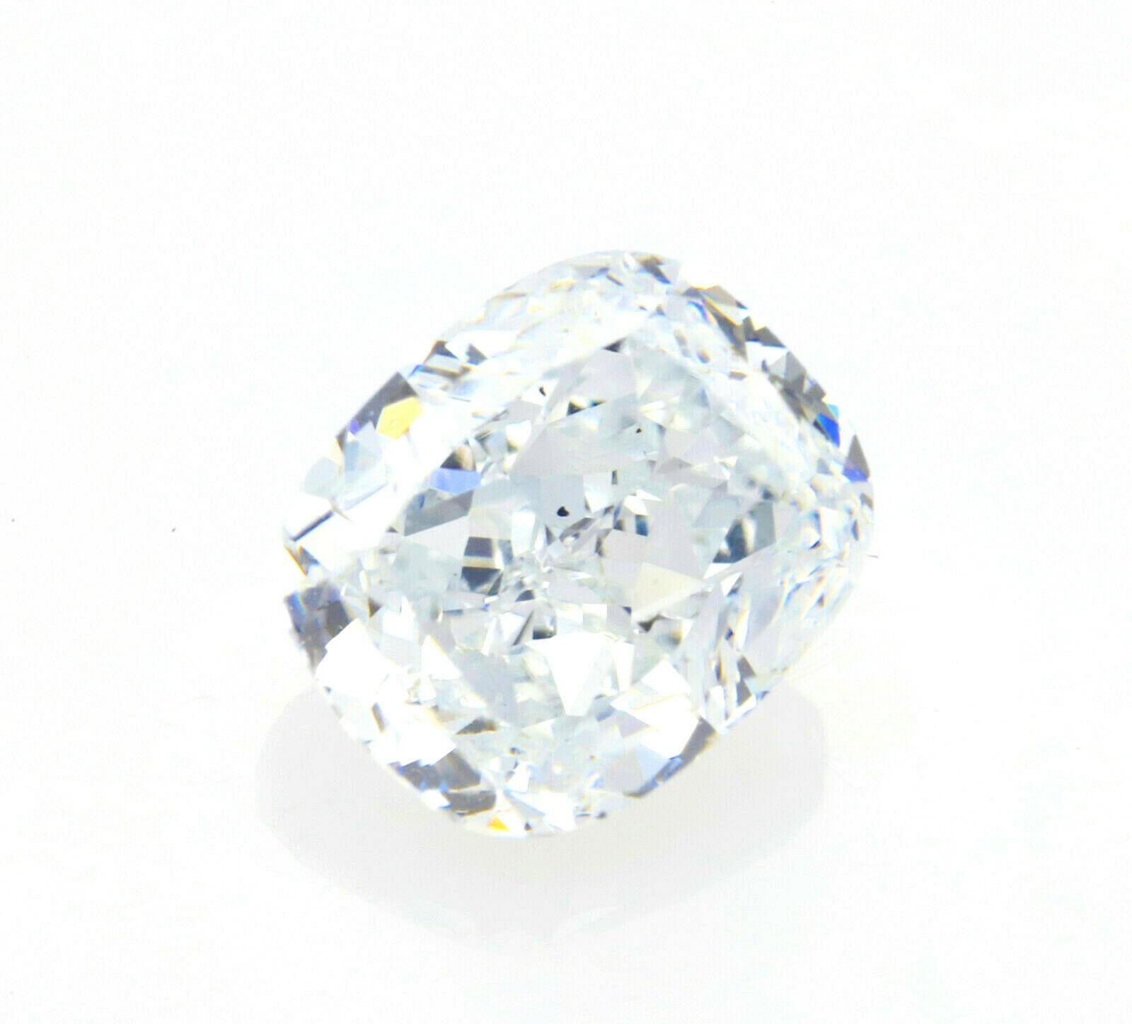Blue Diamond 1 01ct Natural Loose Light Blue Fancy Color