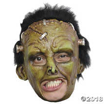 Mask Head Chin Strap Franky Deluxe - £22.64 GBP
