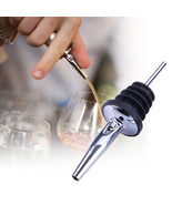 1 pcs creative stainless steel red wine oil plug nozzle - $9.95