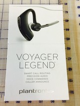 Plantronics Voyager Legend Wireless Bluetooth Headset - Compatible with ... - $98.99