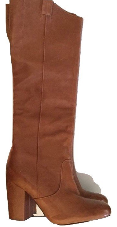 66fc1795bcfd Img 4311727115 1500175973. Img 4311727115 1500175973. Previous. Sam Edelman  Women's Tucker Tan Leather Knee-Hi Boots Shoes Sz 6.5 M ...