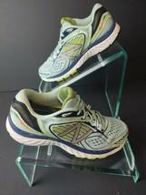 New Balance Women's 860v7 Gray Mesh Running Shoes. Size 8.5.         B4 - $38.99