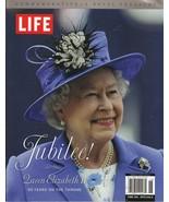 LIFE Jubilee! Queen Elizabeth II: 60 Years on the Throne Paperback Book - $7.91