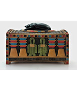 Scarab Storage Box {Used - Great Condition} - $49.49