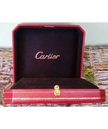 Cartier Love Bracelet Presentation Box.  G-177 - $67.00