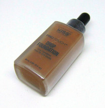 KISS NEW YORK PRO TOUCH Drop Foundation 420 Chestnut 1.0oz/30ml - $9.85