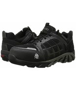 Mens Rockys Trail Blade Composite Toe Boot - Black, 10.5 WIDE US - $166.02 CAD