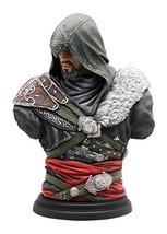 Ubisoft Assassin's Creed Revelations Ezio Bust Figurine Statue - $51.92