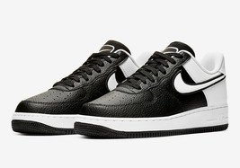 Air Force 1'07 LV8 1 Men's Us Size 10.5 Style # AO2439-001 - $108.85