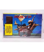 Crank It Up The Music Album by Jeff Foxworthy Audio Cassette Tape 1996 New - $6.92