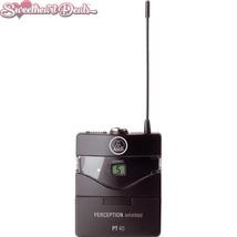 AKG Perception PT45 Wireless Pocket Transmitter - Frequency A / 530 - 56... - $149.00