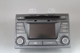11 12 13 KIA OPTIMA AM/FM RADIO CD PLAYER RECEIVER OEM - $89.09