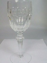 Waterford crystal Curraghmore wine glass  - $110.06