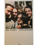 BIG THIEF, TWO HANDS POSTER (S4) - $8.59