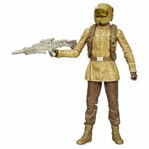 Star Wars: The Force Awakens Black Series 6 Inch Resistance Trooper - $32.66