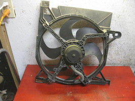 95 96 97 99 98  Buick riviera oem passenger right condenser radiator cooling fan - $19.79