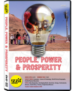 People, Power, & Prosperity - $15.00