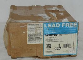 Watts Water Pressure Reducing Valve 1 1/2 Inch Lead Free 0009431 image 4