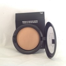 2 X Mac Mineralize Skinfinish Natural ~ Medium Dark ~ Nib - $49.99